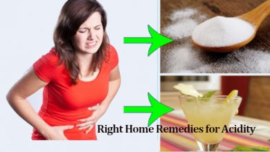 Photo of Acidity Problem: Right Home Remedies for Acidity