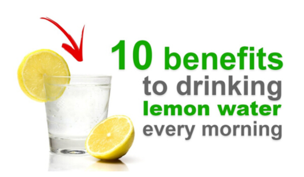 Photo of Benefits of Drinking Lemon Water in the Morning and Side Effect
