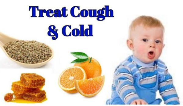 Photo of Remedies for Cold and Cough in Babies