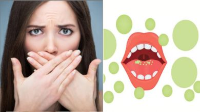 Photo of How to Cure Bad Breath Naturally in 5 minutes