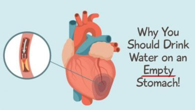 Photo of Amazing Benefits When You Drink Water on an Empty Stomach