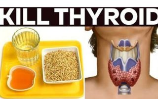 kill Thyroid with Coriander Seeds
