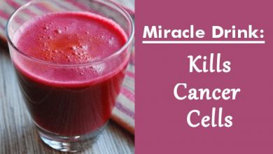 Photo of  Miracle Drink: Carrot Beet Root and Apple Kills Cancer Cells