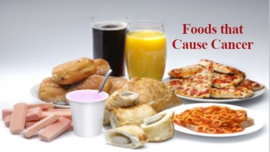 Photo of Top 15 Common Foods that Cause Cancer You Should Avoid