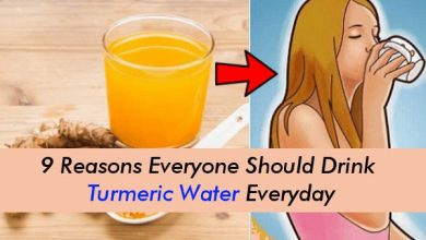 Photo of 9 Reasons Everyone Should Drink Turmeric with Water Everyday