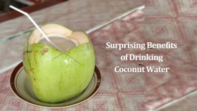 Benefits of Drinking Coconut Water Daily