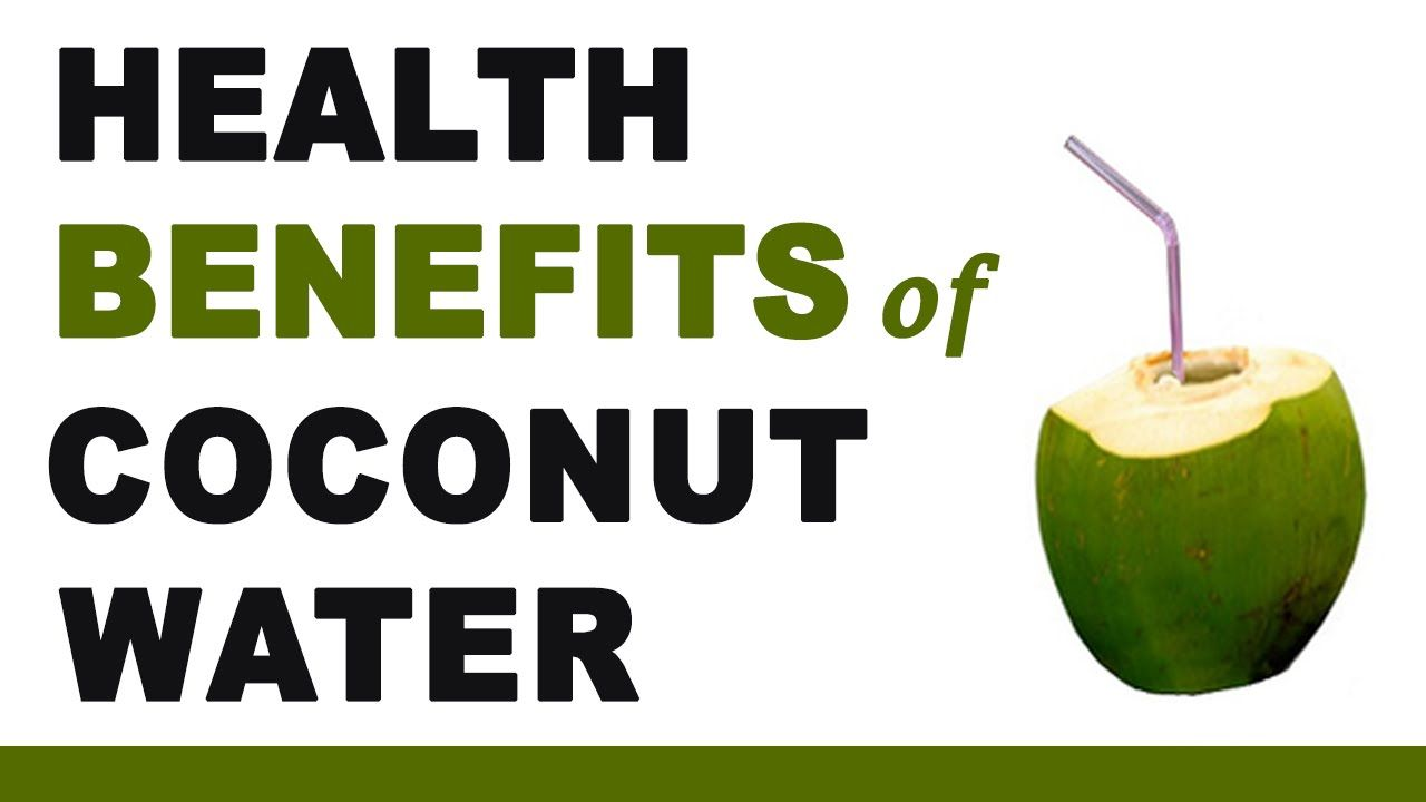 Photo of 10 Surprising Benefits of Drinking Coconut Water Daily