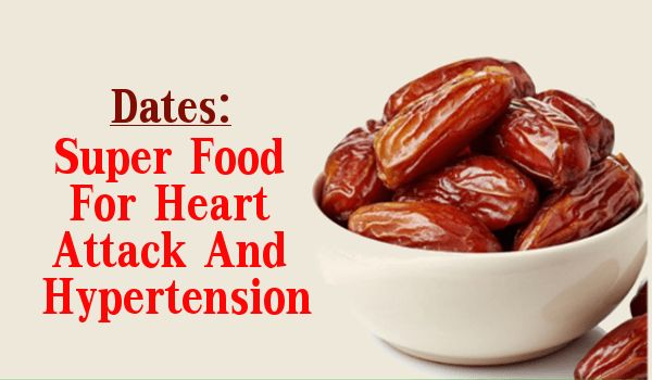 Photo of Health Benefits Of Dates: Super Food For Heart Attack And Hypertension