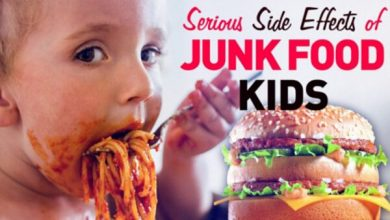 Photo of What is Junk Food: 10 Harmful Effects of Junk Food on the Body