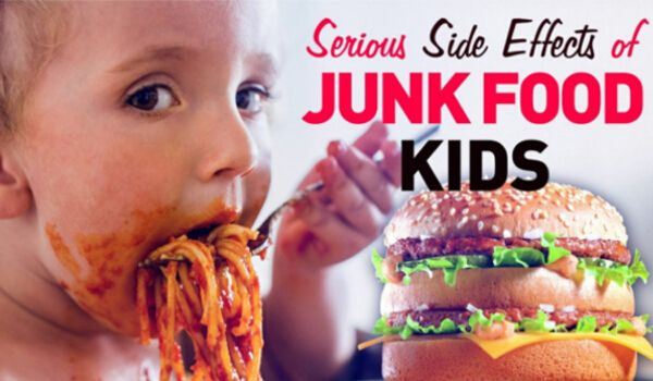 Photo of 10 Harmful Effects of Junk Food on the Body