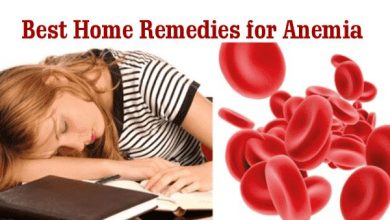 Photo of Anemia Symptoms: 10 Best Home Remedies for Anemia