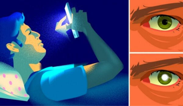 Photo of 12 Life Dangerous Bedtime Habits that You Should Always Avoid