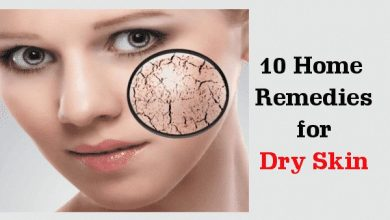 Photo of Dry Skin Treatment: 10 Home Remedies for Dry Skin