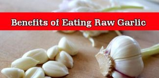 Benefits of Eating Raw Garlic in Empty Stomach Everyday