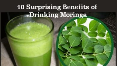 Photo of Moringa Leaves Benefits: 10 Surprising Benefits of Drinking Moringa