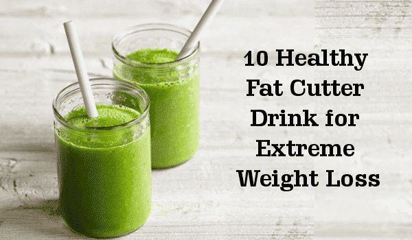 Photo of Weight Loss Drinks: 10 Healthy Fat Cutter Drink for Extreme Weight Loss