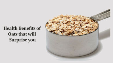 Photo of 10 Health Benefits of Oats that will Surprise you
