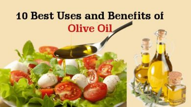Photo of 10 Best Uses and Benefits of Olive Oil You Must Know