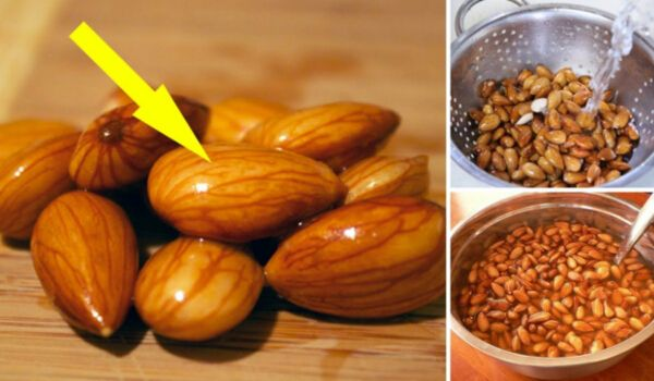 Photo of What Will Happen If You Eat 12 Soaked Almonds Every Day for a Month?