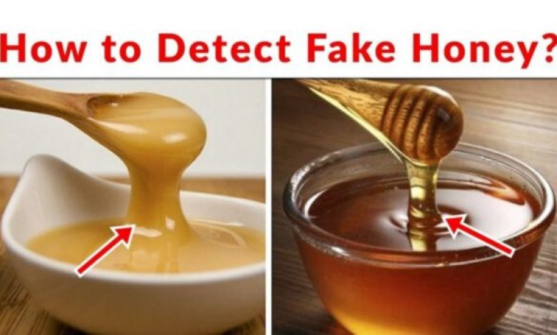 How to Check If Honey is Pure or Fake