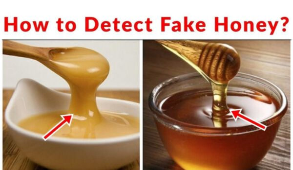 Photo of How to Check If Honey is Pure or Fake, Use This Simple Trick!