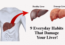 9 Everyday Habits That Damage Your Liver!
