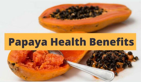 10 Amazing Reasons Why You Need To Eat Papaya Everyday