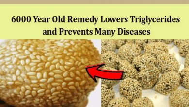 Photo of 6000 Year Old Remedy Lowers Triglycerides and Prevents Many Diseases