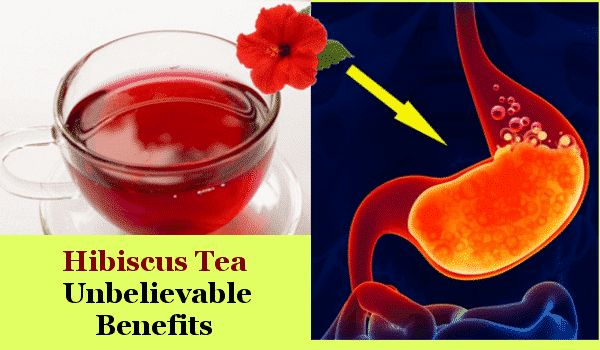 Photo of Drink Hibiscus Tea Every Day for Unbelievable Benefits you Must Know