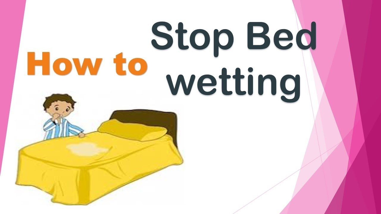 How to Stop Bedwetting Naturally in 7 days?