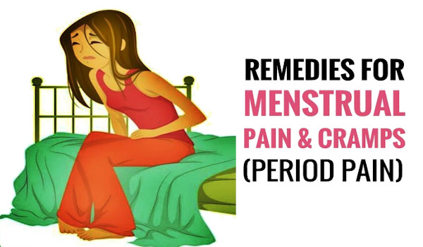 Photo of How to Stop Period Pain Immediately