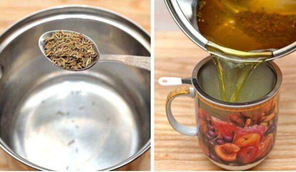 Photo of 7 Excellent Benefits of Jeera water (Cumin water)