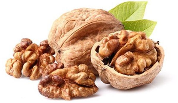 Photo of Eat 5 Walnuts Everyday and See What Happens to your Body