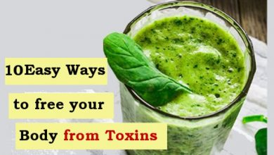 Photo of How to Remove Toxins from your Body