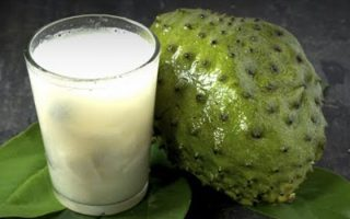 Soursop can Cure Cancer, Diabetes