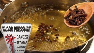 Photo of 3 Weeks Take Only Cloves And Say Goodbye To High Blood Pressure!