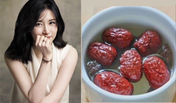 47 Year Old Korean Mum Who Looks 20 Shares Her Secrets To Slow Down Aging Naturally!