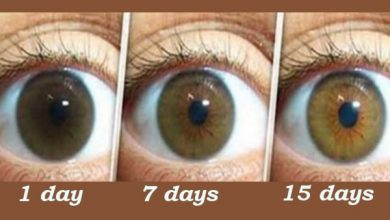 Photo of Amazing Secret How To Improve Your Eyesight with Fennel Seeds!