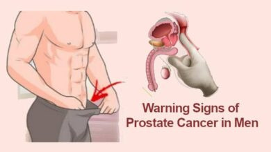 Early Warning Signs of Prostate Cancer in Men
