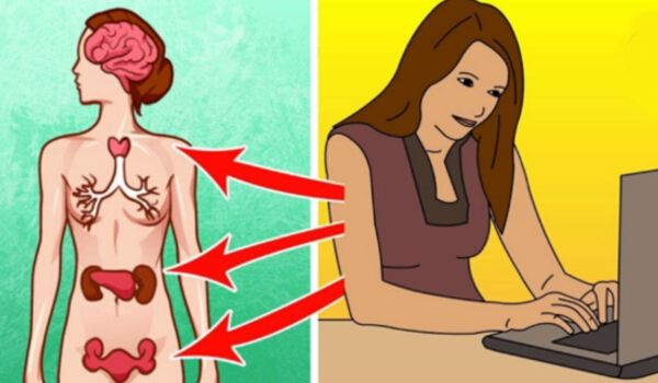 Photo of 10 Scary Dangers of Sitting Too Much You Must Know