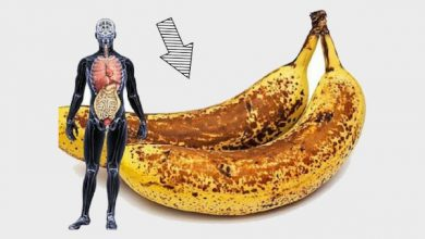 Photo of Banana Benefits: Eat 2 Bananas Per Day For A Month, This Is What Happens To Your Body!