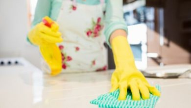 Photo of Top 5 Spots You're Forgetting to Clean in your Home!