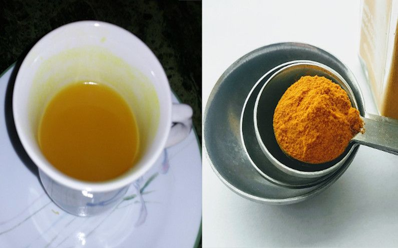 Photo of How to Make Turmeric Tea for Weight Loss (Fat killer tea)