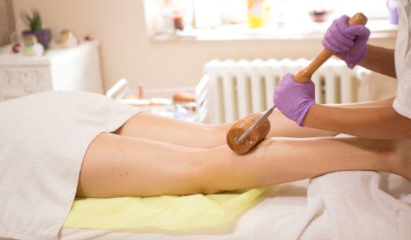 Massage for cellulite