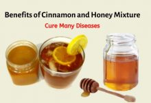 Photo of Benefits of Cinnamon and Honey Mixture, Cure Many Diseases Naturally!