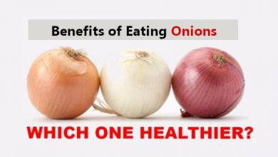 Photo of 11 Benefits of Eating Onions: Which Onion is the Healthiest?