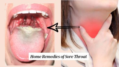 Photo of Sore Throat Cure: Home Remedies of Sore Throat to Get Instant Relief
