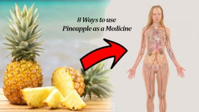 Photo of Uses of Pineapple: 8 Ways to use Pineapple as a Medicine