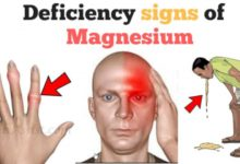Photo of Magnesium Deficiency Symptoms: 11 Magnesium Rich Foods Start Eating Right Now