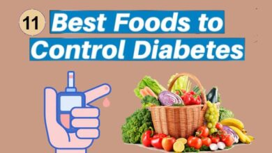 Best Foods for Diabetics to Eat